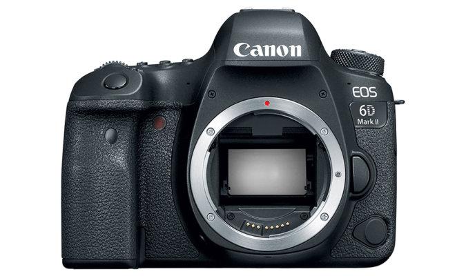Canon EOS 6D Mark II: A Practical Full-Frame Model 44
