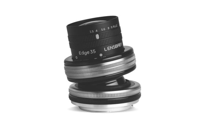 Lensbaby Composer Pro II Can Mimic Tilt-Shift Blur at a More Affordable Price 63
