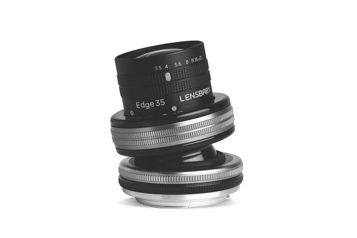 Lensbaby Composer Pro II Can Mimic Tilt-Shift Blur at a More Affordable Price 1
