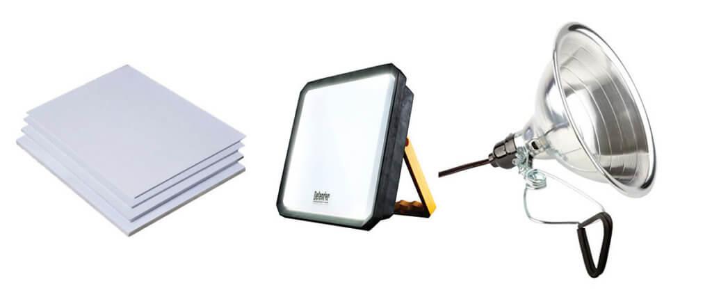 DIY Lighting Image