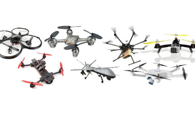 Drones for Beginners Image