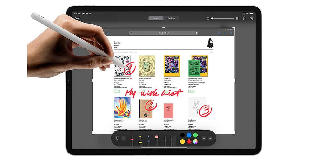 iPad Pro 11 Image 2