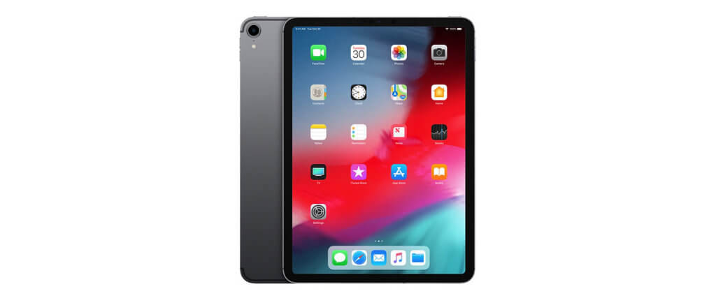 Apple iPad Pro 11 Image 3