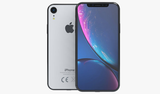 Getting Your Money's Worth with the iPhone XR 16