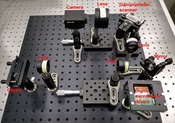 New Imaging Technique Gives Traditional Cameras Super-Fast Imaging Speeds 2