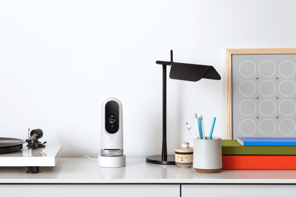 Apple Buys a Batch of Patents from Lighthouse, a Defunct Home Security Camera Maker 2