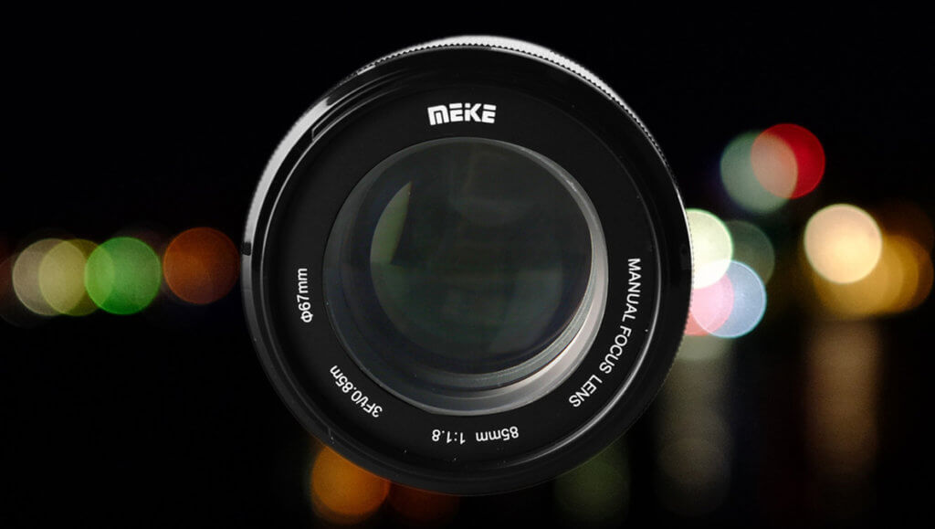 The Meike 85mm f/1.8 Lens Makes Shooting Photos with Sony Camera More Affordable 1