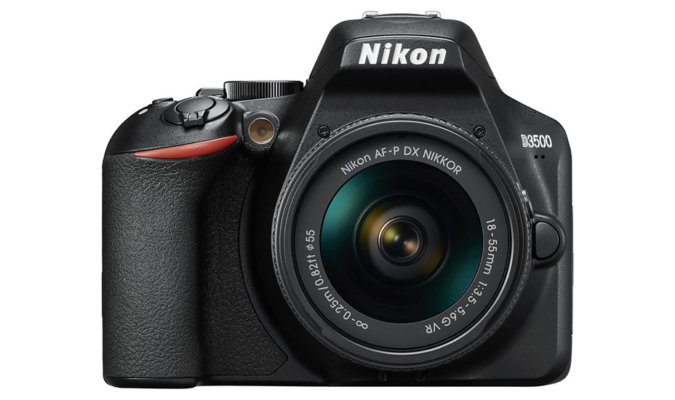 The Nikon D3500: Simple, Easy and Afforable 16
