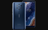 New Nokia 9 PureView to Feature Five Cameras 10
