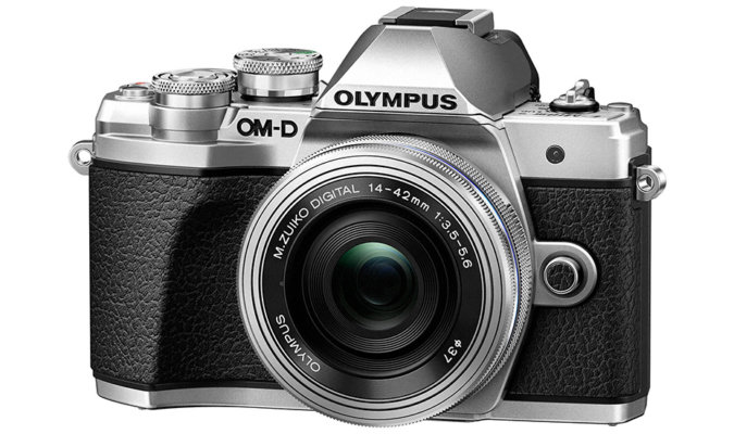 The Olympus OM-D E-M10 Mark III: A Camera for Everyone 69