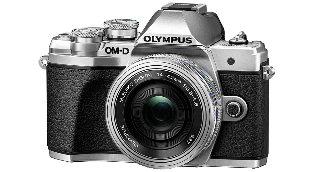 The Olympus OM-D E-M10 Mark III: A Camera for Everyone 1