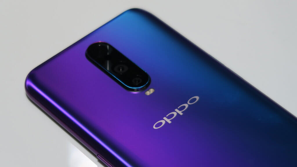 Oppo Smartphone to Feature 10x Zoom and 48MP Camera 1