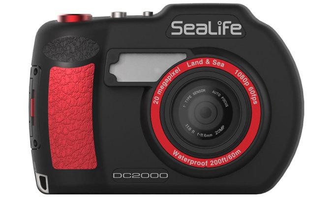 SeaLife DC2000: The Tough Camera You Never Knew You Needed 34