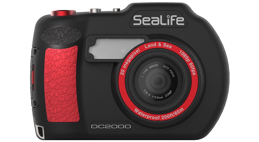 SeaLife DC2000 Image