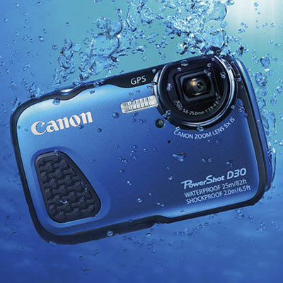 waterproof-camera