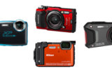 Waterproof Cameras 2019 Image