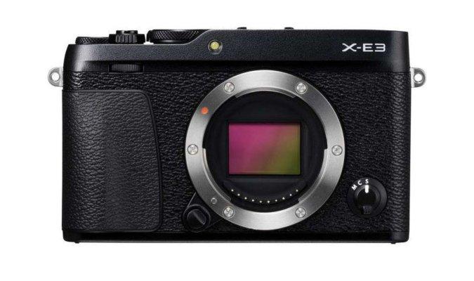 Fujifilm X-E3: Fujifilm's Smallest Feature-Packed X-Series Camera 20