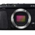 Fujifilm X-E3: Fujifilm's Smallest Feature-Packed X-Series Camera