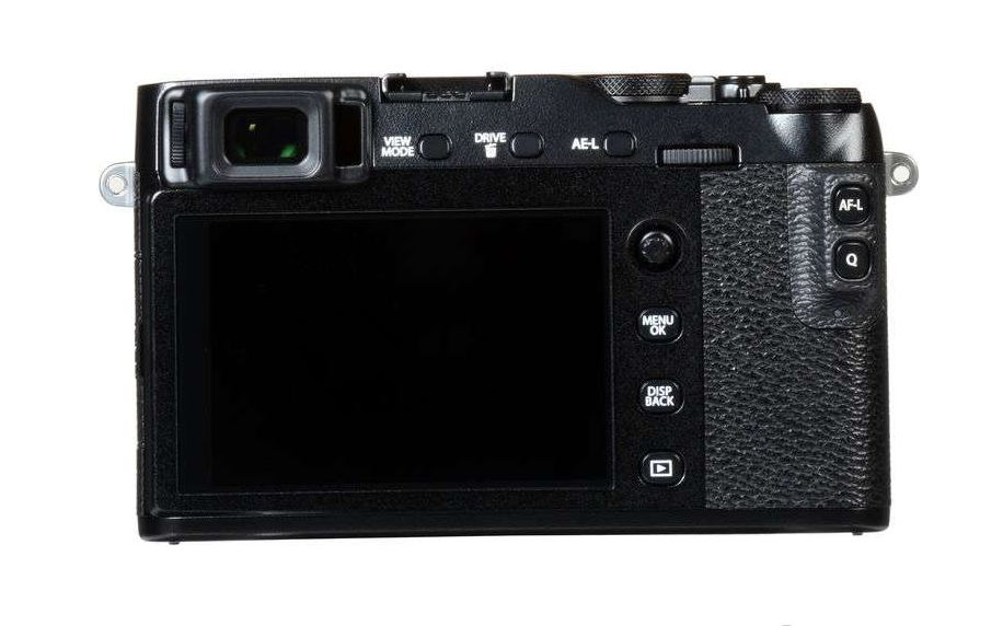 Fujifilm X-E3: Fujifilm's Smallest Feature-Packed X-Series Camera 2