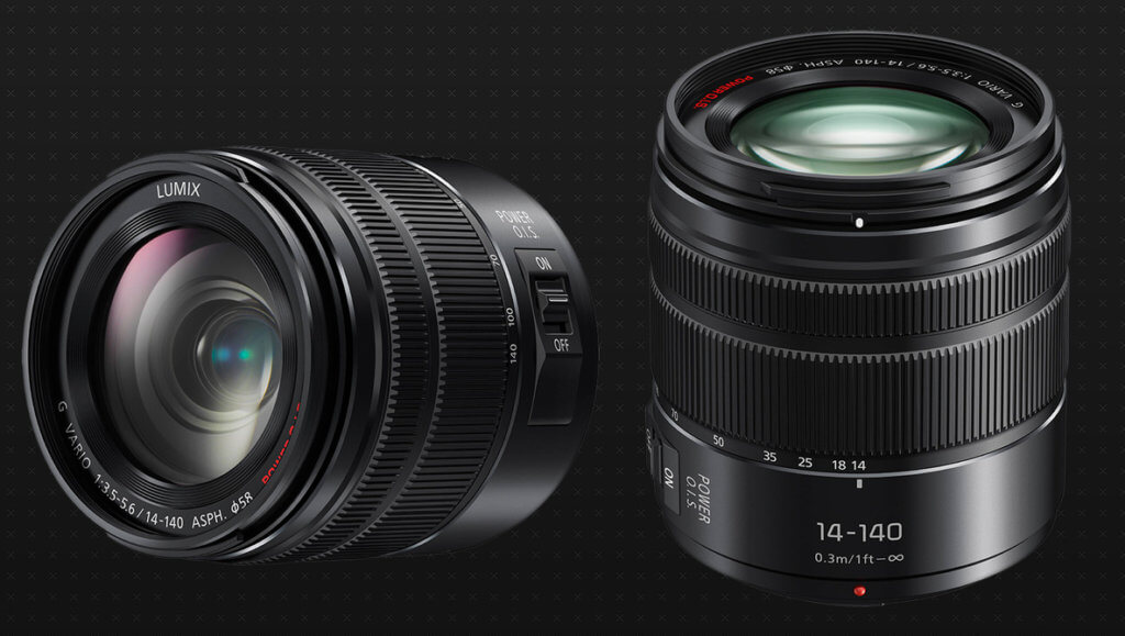 Panasonic Lumix G14-140mm f/3.5-5.6 Update Features Better Weather Protection 1