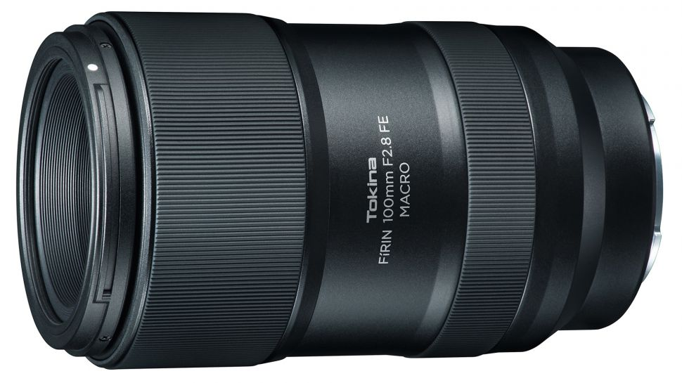 Tokina Announced New Macro Lens with Support for Sony Cameras 2