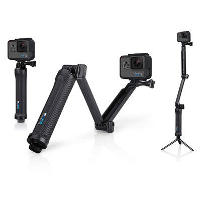 GoPro 3-Way Image