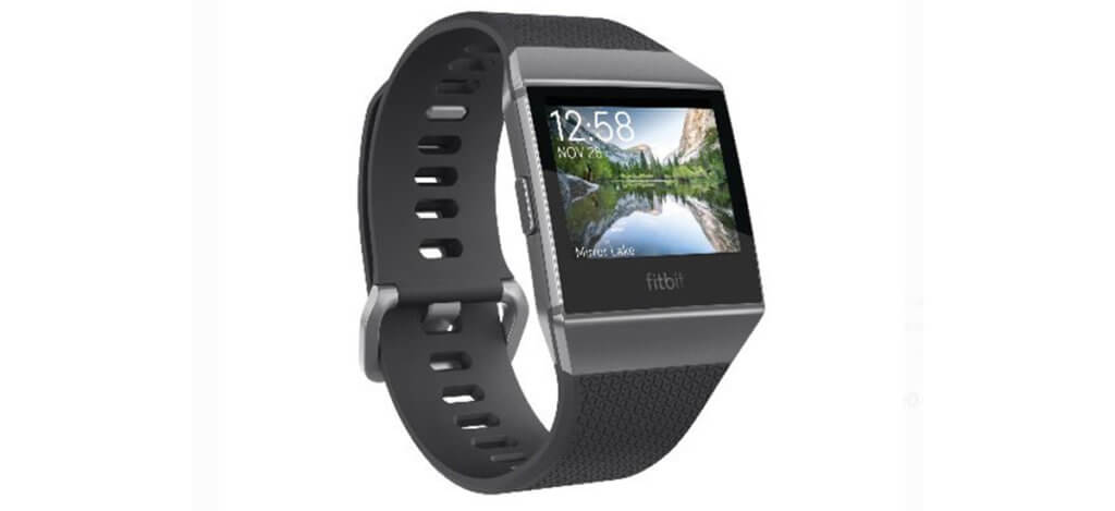 Fitbit Ionic: Did Fitbit's First Smartwatch Hit the Mark? 1