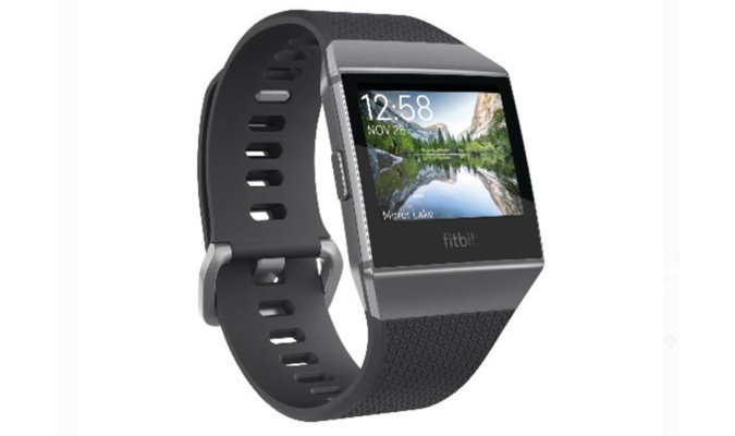 Fitbit Ionic: Did Fitbit's First Smartwatch Hit the Mark? 8
