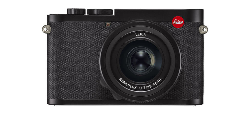 Leica Q2 Image