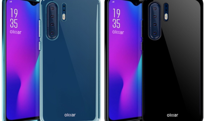 A Look Into the Huawei P30 and P30 Pro 56