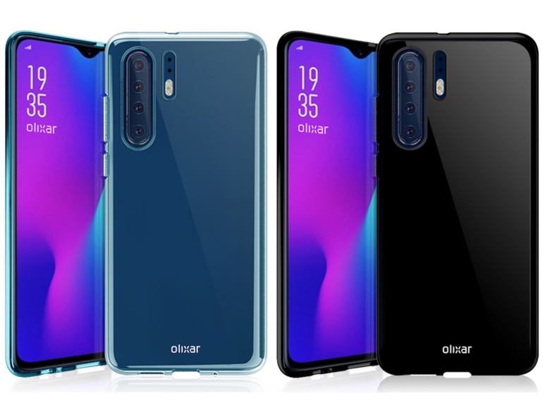 A Look Into the Huawei P30 and P30 Pro 1