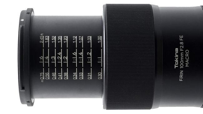 Tokina Announced New Macro Lens with Support for Sony Cameras 3