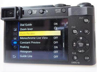 Panasonic LUMIX DC-ZS200 Image 1