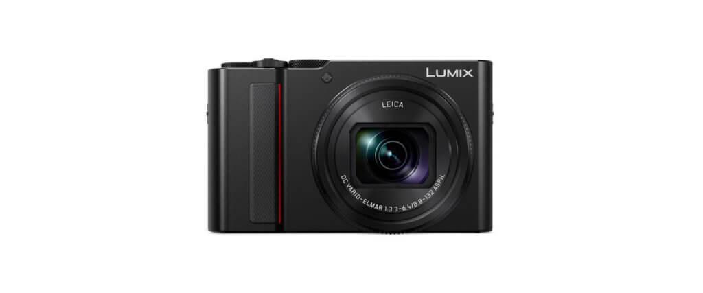 Panasonic LUMIX ZS200 Image