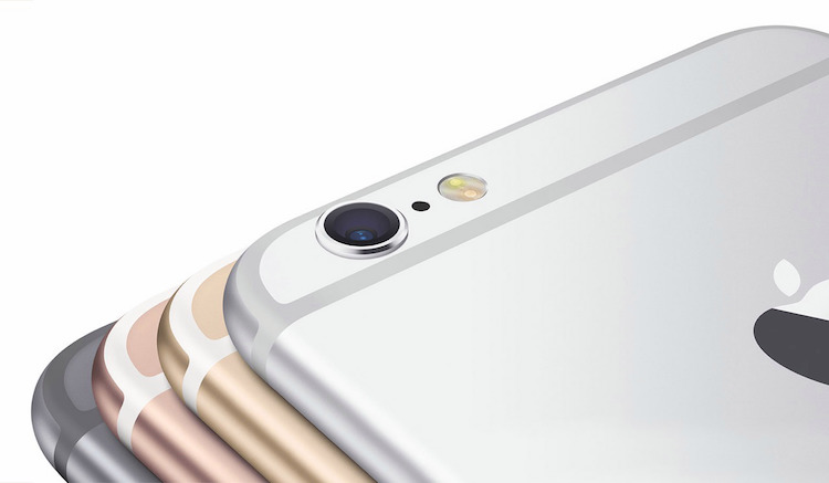 iPhone Will Soon Have A 3- Camera Setup With 12MP Selfie Shooter 2