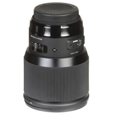 Sigma 85mm f/1.4 DG HSM Art Image 3