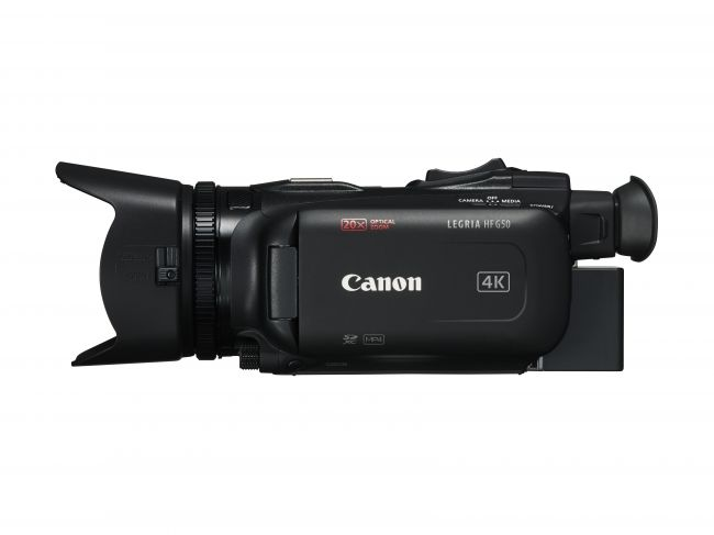Canon Doubles Down on Its Consumer Camcorders With New Vixia 4K Options 2