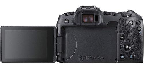 Canon EOS RP Image 2
