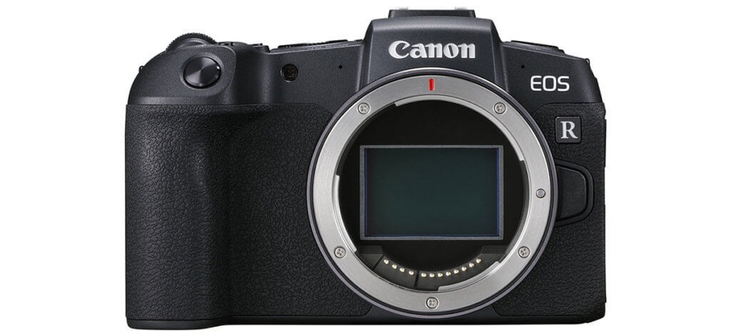 Canon EOS RP: An Affordable Full-Frame Mirrorless Camera 1