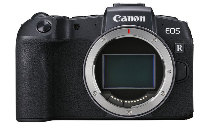 Canon EOS RP: An Affordable Full-Frame Mirrorless Camera 22