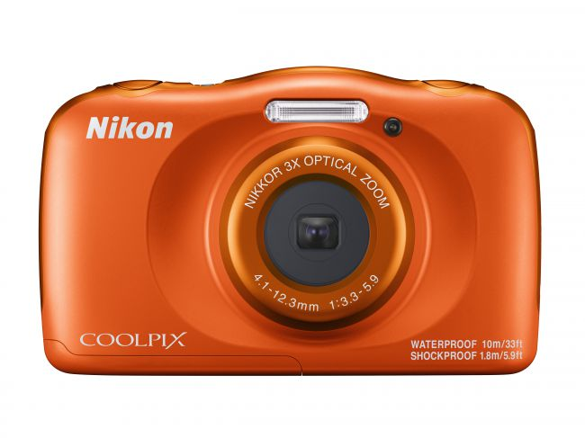 Nikon Releases Affordable Waterproof Coolpix W150 Camera 4