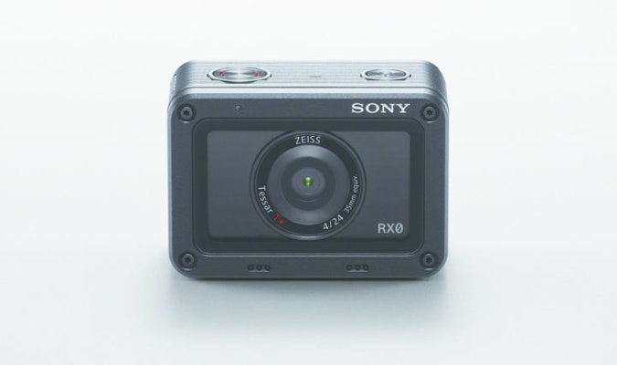 Sony Announces the Launch of Ultra-Compact New RXO II Camera 30