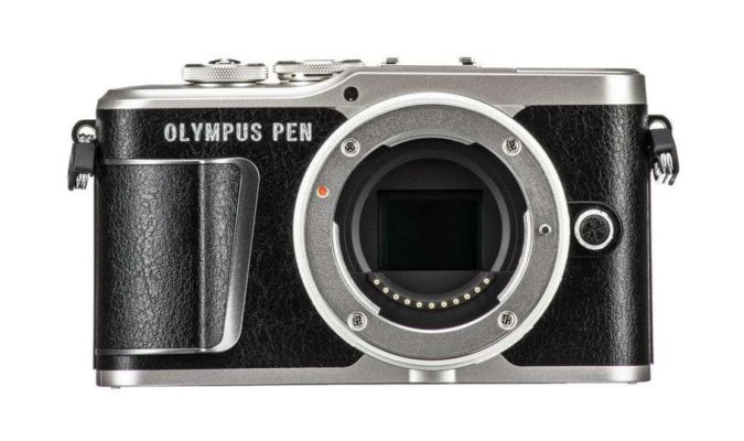 Olympus PEN E-PL9 Review: Brilliant for Beginners 38