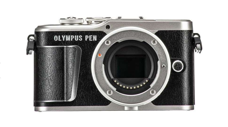 Olympus PEN E-PL9 Image
