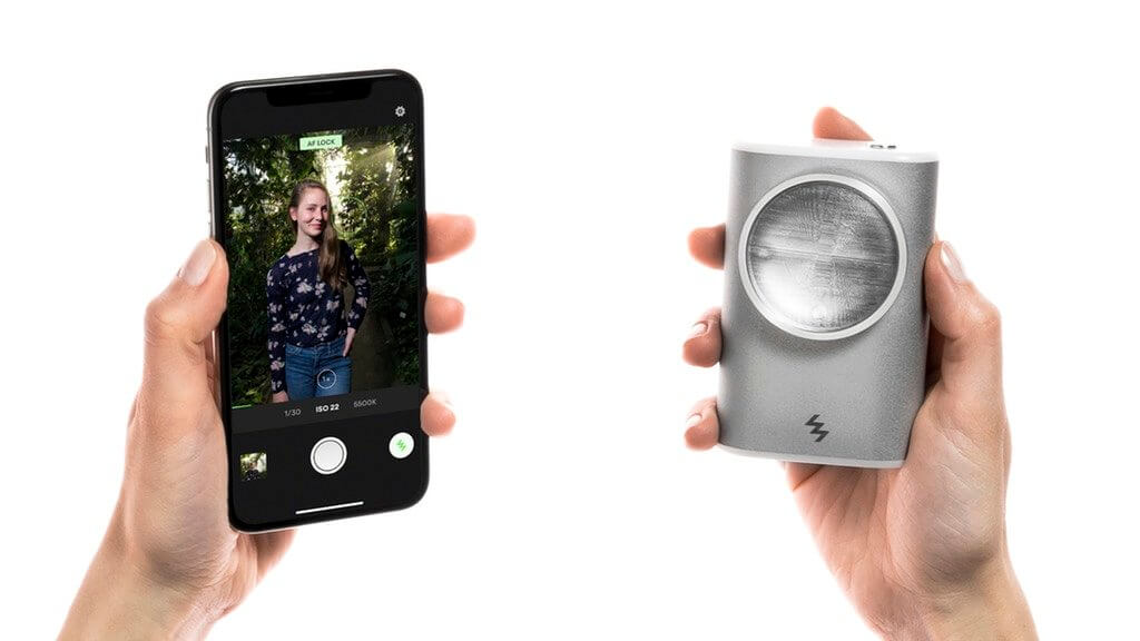 LIT Flash Is About to Make Your Smartphone Photos a Lot Better 1