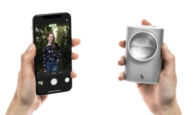 LIT Flash Is About to Make Your Smartphone Photos a Lot Better 26