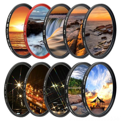 Lens Filters Image 2