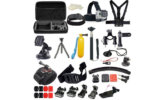 Best GoPro Accessories Image