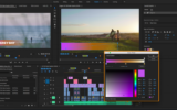 New Tools Added to the Latest Adobe Premiere Pro Update 4