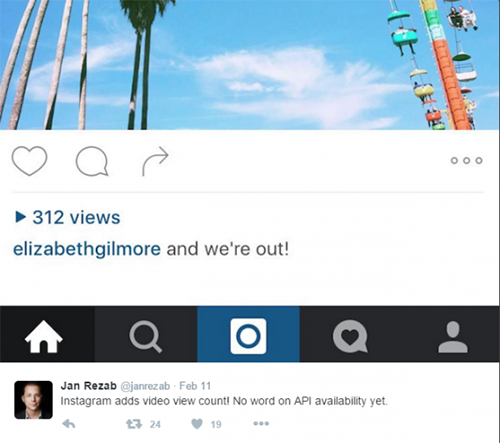 Instagram Now Testing Update Where Like Count Is No Longer Shown 2